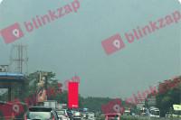 sewa media Billboard Billboard Tol Jagorawi KM 14 700 KOTA DEPOK Street