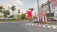sewa media Billboard Billboard Jl. Simpanglima ( Brilliant ) KOTA SEMARANG Street