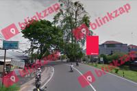 sewa media Billboard Billboard 4x8 Angkatan Laut Sesetan KOTA DENPASAR Street
