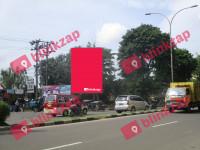 Billboard CS64-V024, Jalan Jenderal Ahmad Yani  Kota Palembang