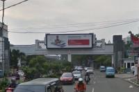 sewa media Billboard DB-015 KOTA BANDUNG Building