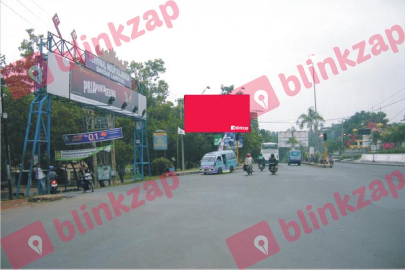 Sewa Billboard - Billboard BDLZABB06 - Kota Bandar Lampung - kota bandar lampung