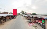 sewa media Billboard Billboard JL.Raya Jiput – Caringin KABUPATEN PANDEGLANG Street
