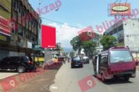 sewa media Billboard BDLLMHL03 KOTA BANDAR LAMPUNG Street