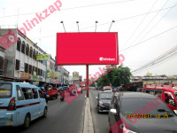 sewa media Billboard Billboard MGM_26 E, Jalan Berastagi Kota Medan KOTA MEDAN Street