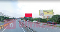 Billboard Exit Tol Bekasi Barat