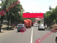 sewa media Billboard Billboard Jl.Raya By Pass Kediri Tabanan (B) KABUPATEN TABANAN Street