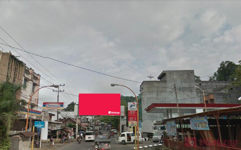 Sewa Billboard Billboard Jl Sm Raja Depan Spbu Sibolga A Kota Sibolga