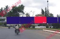 sewa media Billboard Billboard BDLZABB12 - Kota Bandar Lampung KOTA BANDAR LAMPUNG Street