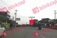 sewa media Billboard SMG 040 - Semarang KOTA SEMARANG Street