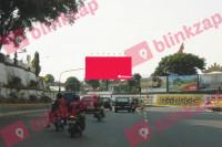 sewa media Billboard Billboard BDLDPBB03 - Kota Bandar Lampung KOTA BANDAR LAMPUNG Street