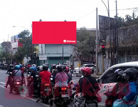 sewa media Billboard Billboard 1123 Perempatan Jl. Jendral Sudirman KABUPATEN BANYUMAS Other