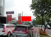 sewa media Billboard Billboard Margaguna Raya (pondok indah) KOTA JAKARTA SELATAN Street