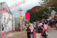 sewa media Billboard Baliho BDLRMBL02, Jalan Laksamana R.E.Martadinata - Kota Bandar Lampung  KOTA BANDAR LAMPUNG Street