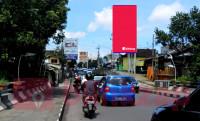 sewa media Billboard Billboard Malang - Jl.Ranugrati KOTA MALANG Street