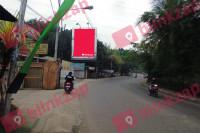 sewa media Billboard Billboard Jl. Raya Sawangan Saung Talaga KOTA DEPOK Street
