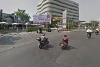 sewa media Billboard SBY2-027 KOTA SURABAYA Street