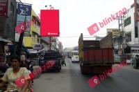 sewa media Billboard Jl. Serdang Pasar Buah Perbaungan  KABUPATEN SERDANG BEDAGAI Street
