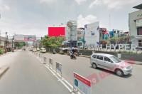 sewa media Billboard Billboard JL.Pasirkaliki (Paskal 23) KOTA BANDUNG Street