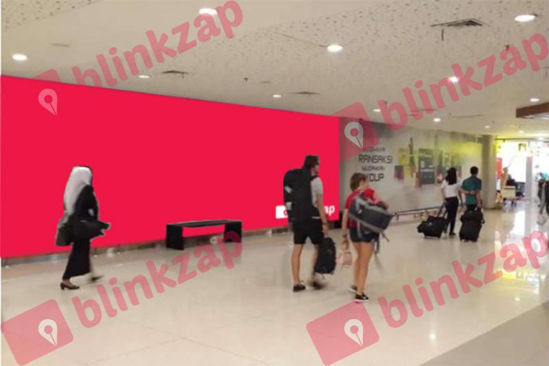 Sewa Wall Branding - DAGF/013 - kabupaten badung