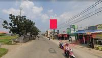 Bilboard Jl. Raya Pasar Kemis. 2 ( Dari Rajeg Menuju Pasar Kemis )