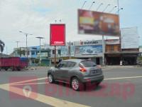 sewa media Billboard Billboard MGM_29, Jalan Jenderal Ahmad Yani - Kota Pematang Siantar KOTA PEMATANG SIANTAR Street