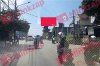 Billboard Jl. Raya Puspitek, Babakan Setu Tangerang B