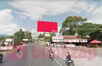 Billboard Jl. Raya Puncak Depan RM Ekaria A