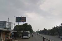 sewa media Billboard DB-199 KOTA BANDUNG Street