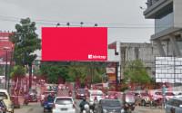 sewa media Billboard Billboard CS510-HL006A, Jalan Radial Kota Palembang KOTA PALEMBANG Street