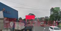 sewa media Billboard Jl.Kopo Dekat Miko Mall view ke taman kopo KOTA BANDUNG Street