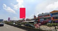 Billboard Jl. Raya Pahlawan Seribu Serpong (Depan Auto 2000) B