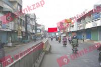 sewa media Billboard Billboard BDLRIBB08 - Kota Bandar Lampung KOTA BANDAR LAMPUNG Street