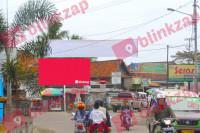 sewa media Billboard Billboard TKR KADIR PS ING LAUTAN GANDUS, Kota Palembang KOTA PALEMBANG Street