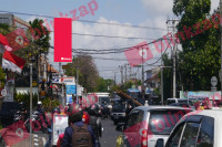 sewa media Billboard Billboard Imam Bonjol KOTA DENPASAR Street