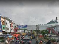 sewa media Billboard PLMG -037 KOTA PALEMBANG Street