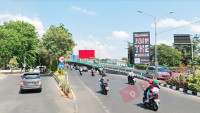 sewa media Billboard Billboard Jl.Dr.Mustopo - Surabaya KOTA SURABAYA Street