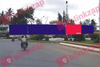 sewa media Billboard Billboard BDLZABB13 - Kota Bandar Lampung KOTA BANDAR LAMPUNG Street