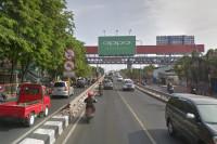 sewa media Billboard SBY-D-106 KOTA SURABAYA Street