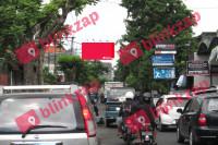 sewa media Billboard Billboard 12x6 Setia Budi KOTA DENPASAR Street