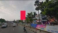 Billboard Jl. Raya Serpong (Depan Villa Melati Mas) -  B