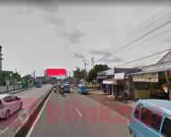 sewa media Billboard Billboard Raya Cilegon ( Alun - Alun Kramatwatu) - B KABUPATEN SERANG Street