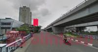 sewa media Billboard Billboard-92 Jembatan Dua Perempatan KOTA JAKARTA UTARA Street