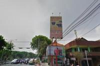 sewa media Billboard SDJ45 KABUPATEN SIDOARJO Street