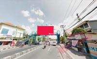 sewa media Billboard Billboard Jl. Diponegoro b KABUPATEN SEMARANG Street