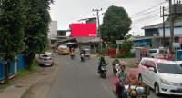 sewa media Billboard Billboard BW014 - Jl. Brigjend Hamid KOTA MEDAN Street