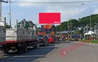 sewa media Billboard Billboard Jl. Raya Serang Pintu Tol Ciujung ( Dari Kabupaten Menuju Serang Kota )  KABUPATEN SERANG Street