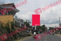 sewa media Billboard BDLSIBBL01 KOTA BANDAR LAMPUNG Street