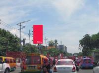 sewa media Billboard Billboard  Jl. Ahmad Yani (Hotel Cemara) KOTA SURABAYA Street