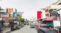 sewa media Billboard Billboard BW030B - Jl. Sumatera simp Jambi KOTA MEDAN Street